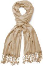 styleBREAKER Stola Schal, Tuch mit Fransen in vielen verschiedenen Farben, Unisex 01012035 – Bild 15