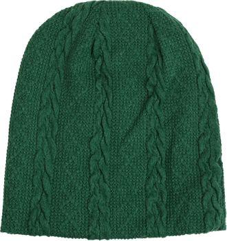 styleBREAKER warme Feinstrick Beanie Mütze mit Zopfmuster und Fleece Innenfutter, Slouch Longbeanie, Unisex 04024131 – Bild 16