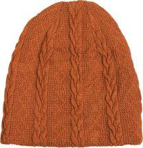 styleBREAKER warme Feinstrick Beanie Mütze mit Zopfmuster und Fleece Innenfutter, Slouch Longbeanie, Unisex 04024131 – Bild 24