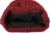 styleBREAKER warme Feinstrick Beanie Mütze mit Zopfmuster und Fleece Innenfutter, Slouch Longbeanie, Unisex 04024131 – Bild 30