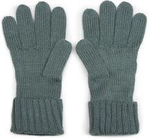 styleBREAKER Damen Handschuhe mit Zopfmuster und doppeltem Bund, warme Strickhandschuhe, Fingerhandschuhe 09010009 – Bild 9