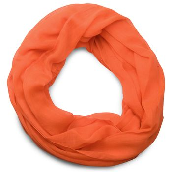 styleBREAKER loop tube scarf solid color 01016069 – Bild 16