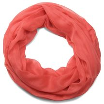styleBREAKER loop tube scarf solid color 01016069 – Bild 20