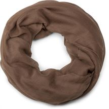 styleBREAKER loop tube scarf solid color 01016069 – Bild 2