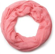styleBREAKER loop tube scarf solid color 01016069 – Bild 3
