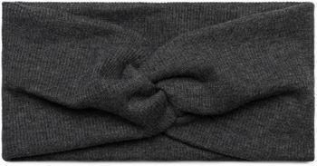 styleBREAKER Damen Haarband in Feinripp Optik mit Schleife, Twist Knoten, Stirnband, Headband 04026009 – Bild 3