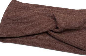 styleBREAKER Damen Haarband in Feinripp Optik mit Schleife, Twist Knoten, Stirnband, Headband 04026009 – Bild 22
