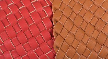 styleBREAKER XXL Wendetasche in Flecht-Optik, Shopper Tasche, 2 Taschen, Handtaschen Set, Bag in Bag, Schultertasche, Damen 02012163 – Bild 90