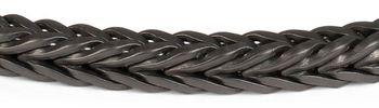 styleBREAKER Zopfketten Armband mit Magnetverschluss, Kette, Schmuck, Damen 05040132 – Bild 14