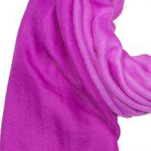 styleBREAKER Schal unifarben mit Hell-Dunkel Farbverlauf und Fransen, Stola, Tuch, Damen 01016149 – Bild 2