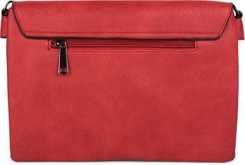 styleBREAKER Clutch mit Nieten, Abendtasche, Schulterriemen, Trageschlaufe, Schultertasche, Damen 02012227 – Bild 37