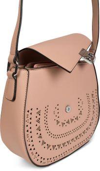 styleBREAKER Umhängetasche mit Ethno Cut Out Muster, Handtasche, Schultertasche, Tasche, Damen 02012229 – Bild 29