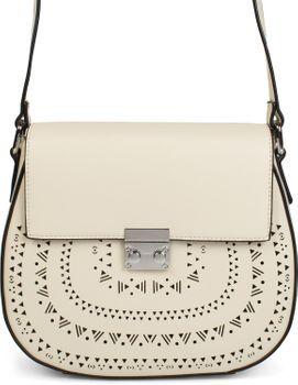styleBREAKER Umhängetasche mit Ethno Cut Out Muster, Handtasche, Schultertasche, Tasche, Damen 02012229 – Bild 43