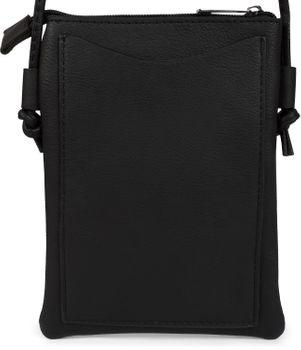 styleBREAKER Mini Bag Umhängetasche mit Nieten in Stern Form, Schultertasche, Handtasche, Tasche, Damen 02012235 – Bild 4