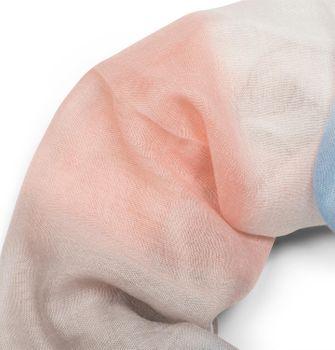 styleBREAKER Loop Schal mit Streifen Farbverlauf Muster, Schlauchschal, Tuch, Unisex 01018097 – Bild 2