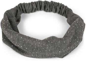 styleBREAKER Damen Haarband mit Strass und Gummizug, Stirnband, Headband, Haarschmuck 04026016 – Bild 7