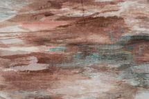 styleBREAKER Loop Schal mit Aquarell Wischeffekt Muster Print, Schlauchschal, Tuch, Damen 01016158 – Bild 7