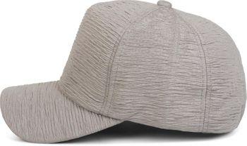 styleBREAKER 6-Panel Cap in Crunched Optik, Baseball Cap gekreppt, Basecap, verstellbar, Unisex 04023058 – Bild 2