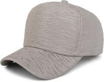 styleBREAKER 6-Panel Cap in Crunched Optik, Baseball Cap gekreppt, Basecap, verstellbar, Unisex 04023058 – Bild 1