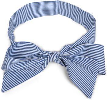 styleBREAKER Damen Blusenkragen Einsatz mit Knopfleiste und Schleife, Kragen für Blusen und Pullover, Schluppenbluse 08020003 – Bild 6