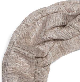 styleBREAKER Loop Schal mit Glitzerfaden und kleinen Pailletten, Schlauchschal, Tuch, Damen 01017078 – Bild 23