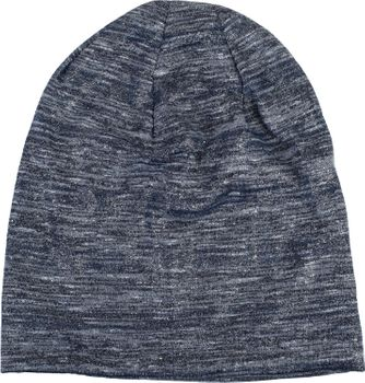 styleBREAKER Beanie Mütze mit Glitzerfaden und kleinen Pailletten, Slouch Longbeanie, Damen 04024148 – Bild 7