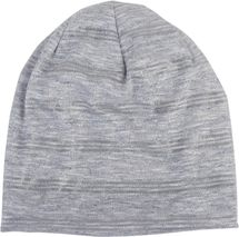 styleBREAKER Beanie Mütze mit Glitzerfaden und kleinen Pailletten, Slouch Longbeanie, Damen 04024148 – Bild 25
