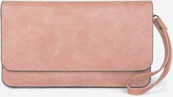 styleBREAKER Damen Clutch mit Überschlag und Trageschlaufe, Abendtasche, Portemonnaie 02012259 – Bild 18