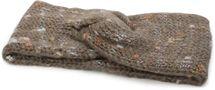 styleBREAKER Damen Strick Stirnband mit Knoten, gesprenkelt, Haarband, Headband 04026026 – Bild 8