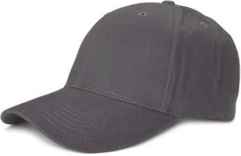 styleBREAKER klassisches 6 Panel Cap mit gebürsteter Oberfläche, Baseball Cap, verstellbar, Unisex 04023018 – Bild 18