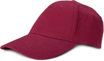 styleBREAKER klassisches 6 Panel Cap mit gebürsteter Oberfläche, Baseball Cap, verstellbar, Unisex 04023018 – Bild 13