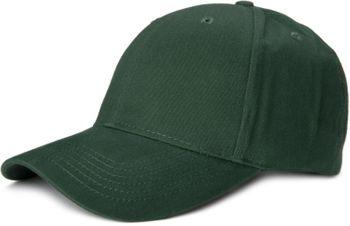 styleBREAKER klassisches 6 Panel Cap mit gebürsteter Oberfläche, Baseball Cap, verstellbar, Unisex 04023018 – Bild 9