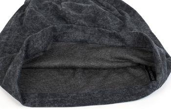 styleBREAKER Beanie Mütze mit Batik Muster, Slouch Longbeanie, Unisex 04024150 – Bild 6