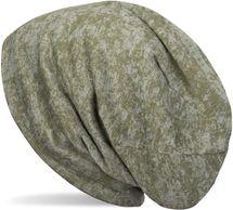 styleBREAKER Beanie Mütze mit Batik Muster, Slouch Longbeanie, Unisex 04024150 – Bild 10