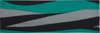 styleBREAKER Unisex Loop Schal Feinstrick mit Wellen Muster, Schlauchschal, Strickschal 01017080 – Bild 5