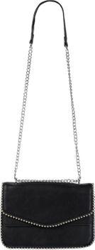 styleBREAKER Damen Umhängetasche mit Kugel-Nieten und Kette, Schultertasche, Handtasche, Tasche 02012267 – Bild 13