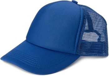 styleBREAKER 5 panel mesh cap, adjustable, unisex 04023007 – Bild 13