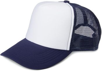 styleBREAKER 5 panel mesh cap, adjustable, unisex 04023007 – Bild 15