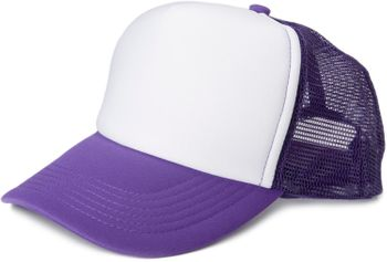 styleBREAKER 5 panel mesh cap, adjustable, unisex 04023007 – Bild 20