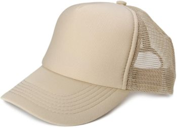 styleBREAKER 5 panel mesh cap, adjustable, unisex 04023007 – Bild 11