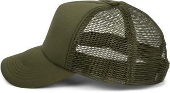 styleBREAKER 5 Panel Mesh Cap, Trucker Baseball Cap, Basecap, verstellbar, Unisex 04023007 – Bild 45