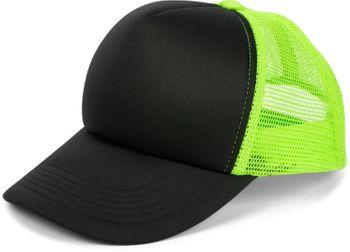 styleBREAKER 5 Panel Mesh Cap, Trucker Baseball Cap, Basecap, verstellbar, Unisex 04023007 – Bild 69