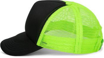 styleBREAKER 5 Panel Mesh Cap, Trucker Baseball Cap, Basecap, verstellbar, Unisex 04023007 – Bild 70