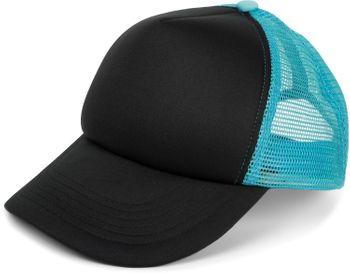 styleBREAKER 5 Panel Mesh Cap, Trucker Baseball Cap, Basecap, verstellbar, Unisex 04023007 – Bild 74