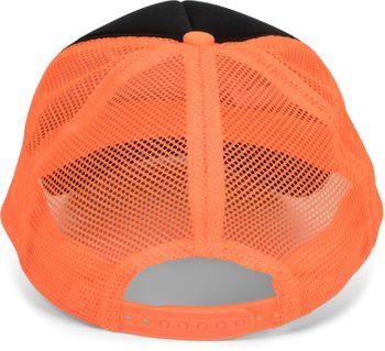 styleBREAKER 5 Panel Mesh Cap, Trucker Baseball Cap, Basecap, verstellbar, Unisex 04023007 – Bild 82
