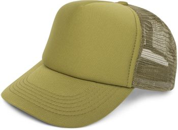 styleBREAKER 5 panel mesh cap, adjustable, unisex 04023007 – Bild 29