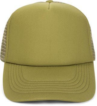 styleBREAKER 5 panel mesh cap, adjustable, unisex 04023007 – Bild 30