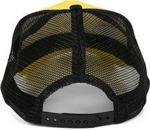 styleBREAKER 5 Panel Mesh Cap, Trucker Baseball Cap, Basecap, verstellbar, Unisex 04023007 – Bild 37