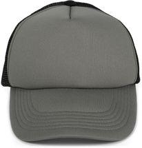 styleBREAKER 5 Panel Mesh Cap, Trucker Baseball Cap, Basecap, verstellbar, Unisex 04023007 – Bild 41
