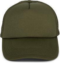 styleBREAKER 5 Panel Mesh Cap, Trucker Baseball Cap, Basecap, verstellbar, Unisex 04023007 – Bild 46